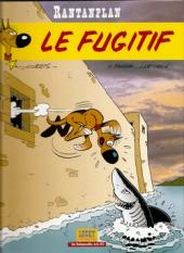 Rantanplan -7Ind- Le Fugitif