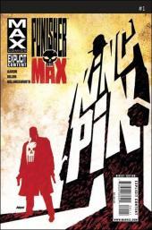 Punisher MAX (Marvel comics - 2010) -1- Kingpin part 1