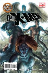 Dark X-Men (2010) -1- Journey to the center of the goblin part 1