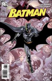 Batman Vol.1 (DC Comics - 1940) -693- Life after death part 2 : charades