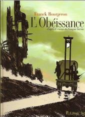 L'obéissance - L'Obéissance