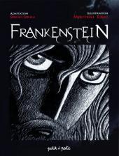 Frankenstein (Ribas) - Frankenstein