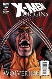 X-Men Origins (2008) - Wolverine