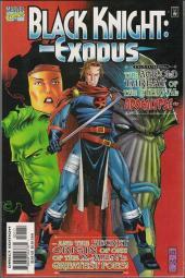Black Knight: Exodus (1996) -1- The bond