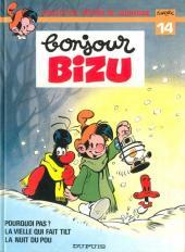 Bizu -0- Bonjour Bizu