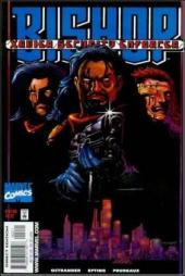 Bishop: Xavier security enforcer (1998) -2- Rook vs bishop