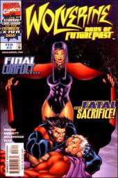 Wolverine: Days of Future Past (1997) -3- Chain reactions