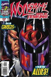 Wolverine: Days of Future Past (1997) -2- Uneasy alliances