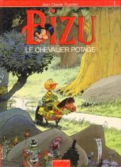 Bizu -31- Le chevalier potage