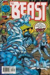 Beast (1997) -3- Closing shop