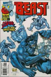 Beast (1997) -1- Bad karma