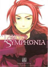 Tales of Symphonia -3- Volume 3