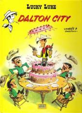 Lucky Luke -34f00- Dalton City