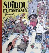 Spirou et Fantasio - Tome 02FS