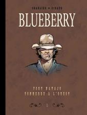 Blueberry (Intégrale Le Soir 1) -1INT- Intégrale Le Soir - Volume 1