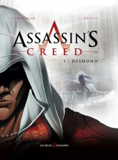 Assassin's Creed -1- Desmond