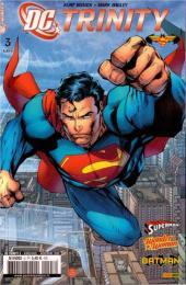 DC Trinity -3- Moment de vérité