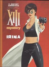 XIII Mystery -2TL2- Irina