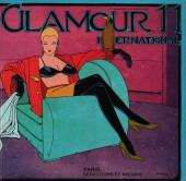 Glamour international -11- Paris, séductions et amours