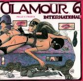 Glamour international -6- Pelle e frusta