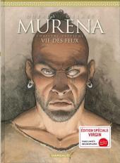 Murena -7ES- Vie des feux