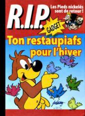 R.I.P. (Pif Editions) - R.I.P.