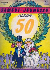 Samedi Jeunesse -50- Album 50