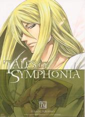 Tales of Symphonia -4- Volume 4