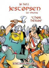 Jestopsen le viking -1- Thor héros