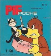 Pif Poche -9- Pif Poche n°9