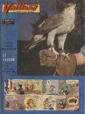 Vaillant (le journal le plus captivant) -827- Vaillant