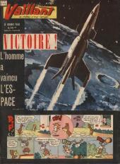 Vaillant (le journal le plus captivant) -832- Vaillant