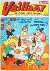 Vaillant (le journal le plus captivant) -294- Vaillant