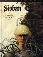 Complainte des Landes perdues -1b2005- Sioban