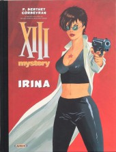 XIII Mystery -2TL1- Irina