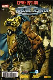 Marvel Icons (Marvel France 1re série) -55- Sans compromis