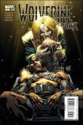 Wolverine: Weapon X (2009) -7- Insane in the brain part 2