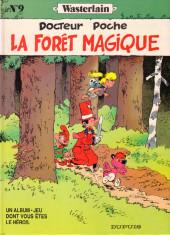 Docteur Poche -9- La forêt magique