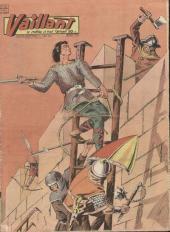 Vaillant (le journal le plus captivant) -633- Vaillant