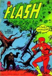 Flash (Arédit - Pop Magazine/Cosmos/Flash) -1- L'homme de l'année