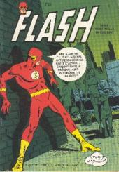 Flash (Arédit - Pop Magazine/Cosmos/Flash) -6- Flash 6