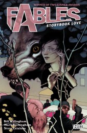 Fables (2002) -INT03- Storybook Love