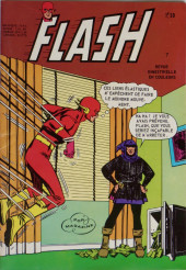 Flash (Arédit - Pop Magazine/Cosmos/Flash) -7- Flash 7