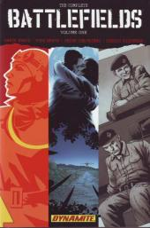 Battlefields (The Complete) -1- Volume 1