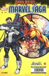Marvel Saga (1re série - 2009) -4- Au cœur des ténèbres