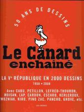 Canard enchaîné (Le)