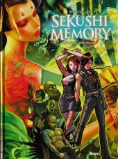 Sekushi memory -1- Préliminaines