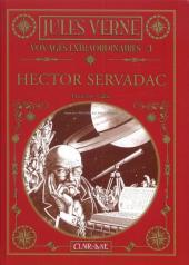 Jules Verne - Voyages extraordinaires -3- Hector Servadac - Partie 3/4 - Gallia