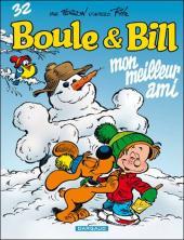 Boule et Bill -02- (Édition actuelle) -32- Mon meilleur ami