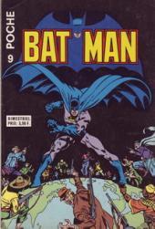 Batman Poche (Sagédition) -9- Les Olympiades des gredins